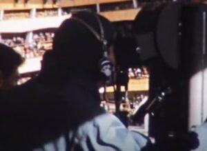 Cortina 1956: cameraman