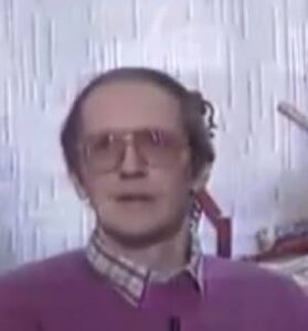 Sandro Vidrih